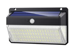 AOPAWA Lámpara Solar 228 Led