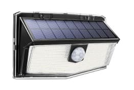 LITOM Lámpara Solar 300 Led