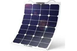 ALLPOWERS Panel Solar Flexible 50W