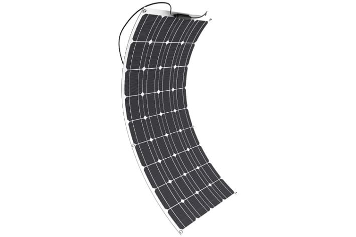 GIARIDE Panel Solar Flexible 100W