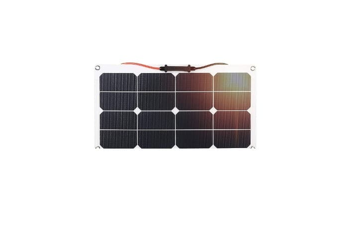 Kingsolar Panel Flexible
