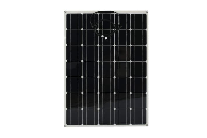 SWEEPID Panel Solar Flexible