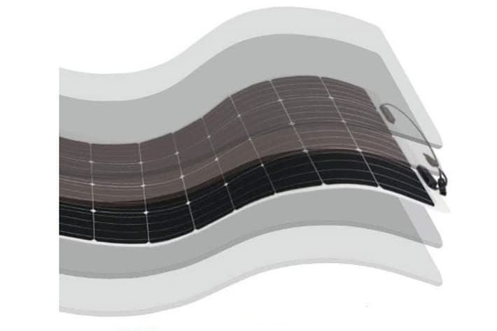 WccSolar Flexible